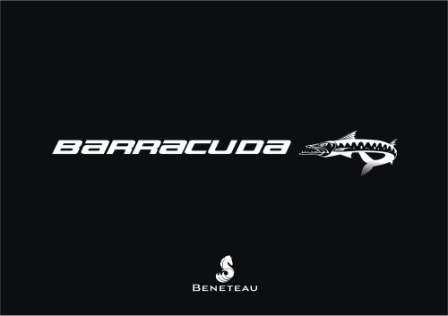BARRACUDA 7