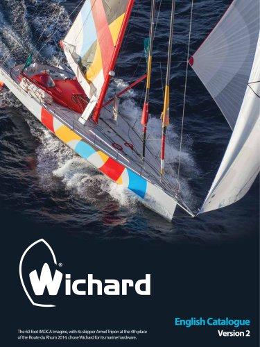 Wichard catalogue - Version 2