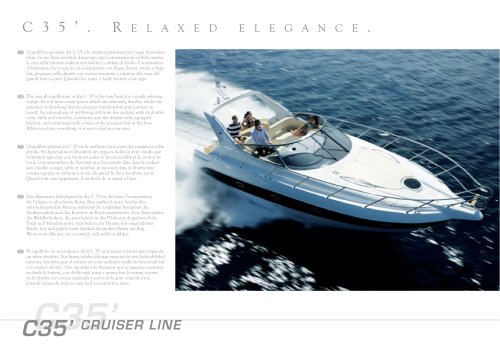 C35 RELAXED ELEGANCE