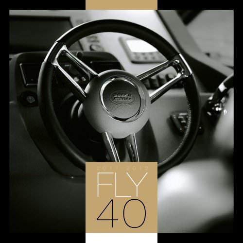 FLY 40 2011 - 2012