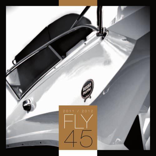 FLY 45 2011 - 2012