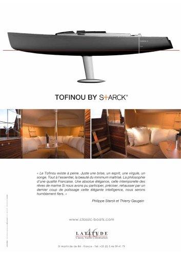 TOFINOU 12 BY STARCK