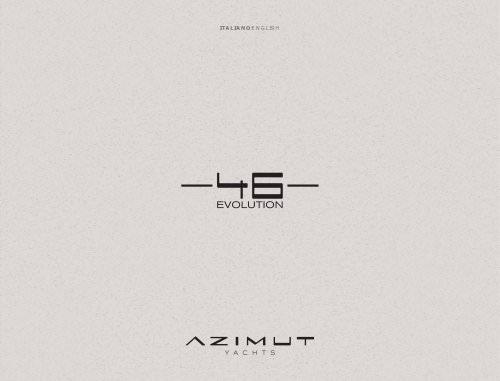AZIMUT 46 EVO