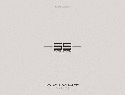 AZIMUT 55 EVO