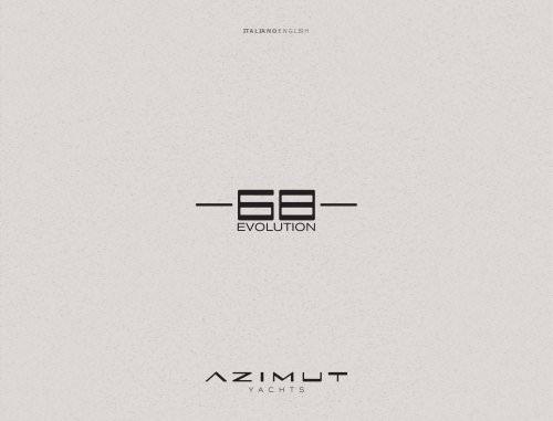 AZIMUT 68EVO