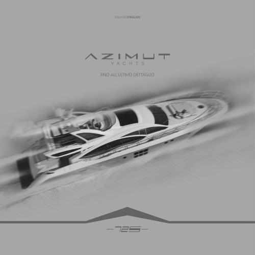 Azimut 72S