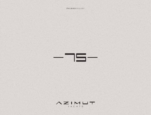 AZIMUT 75 IE