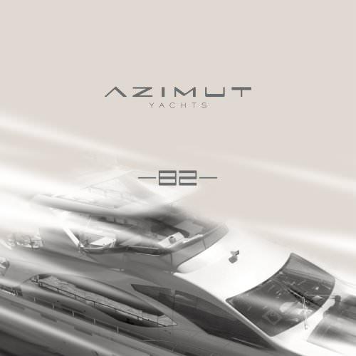 Azimut 82