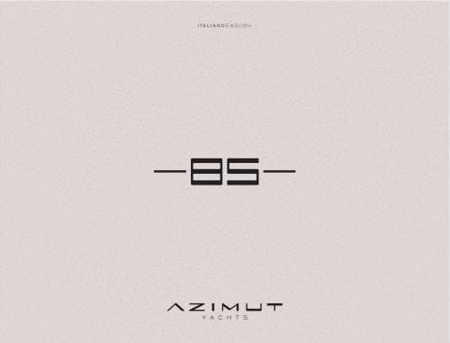 AZIMUT 85 IE