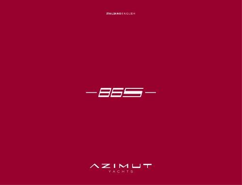 AZIMUT 86S IE