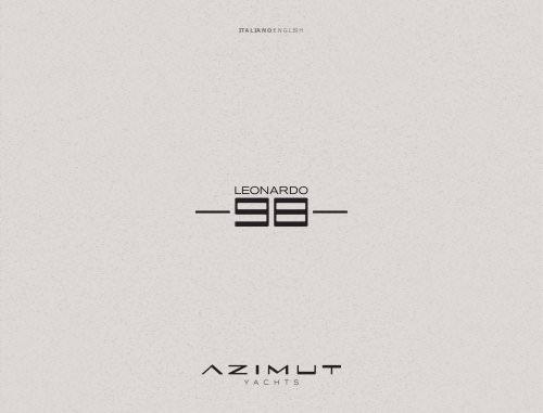 AZIMUT 98 LEO IE