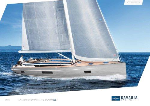 BAVARIA C65