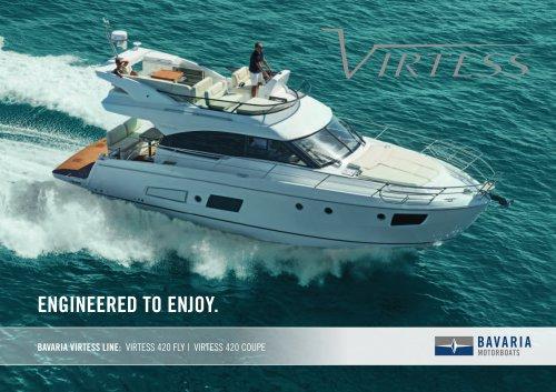 VIRTESS Range Catalogue