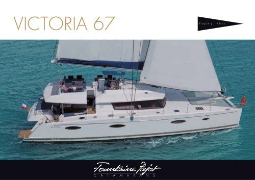 VICTORIA 67