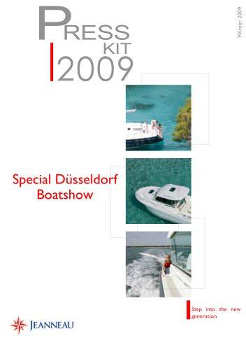 Press Kit 2009