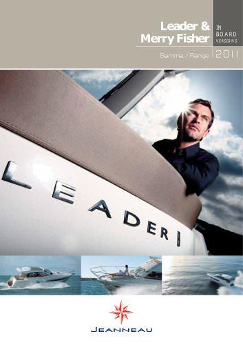 LEADER 8 | 2011
