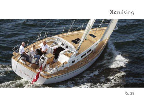 Xcruising : Xc38