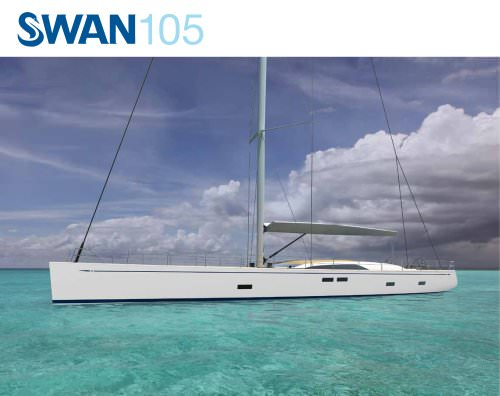 Swan 105