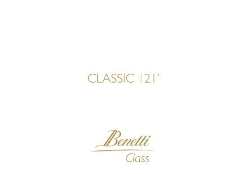 Classic 121'