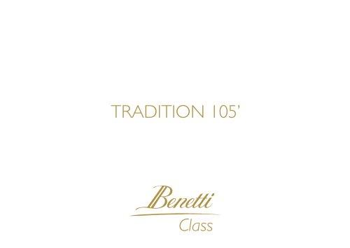 Tradition 105'