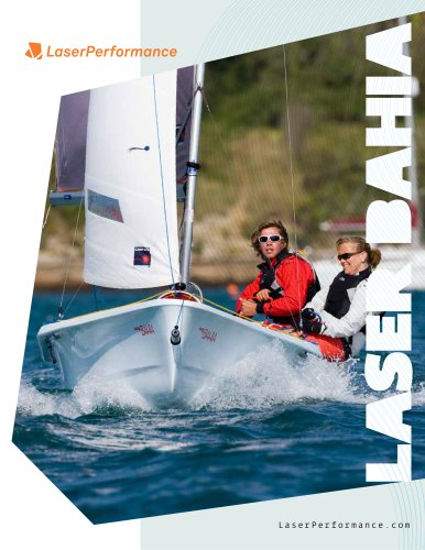 Laser Bahia Brochure