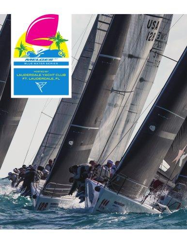 2015/16 blue water series brochure