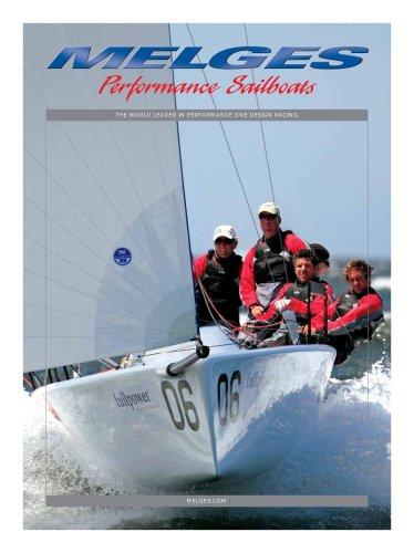 MELGES Performance Sailboats