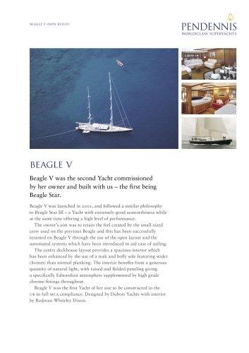 Beagle V