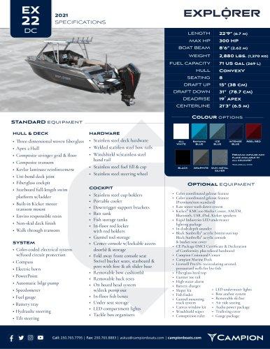 EX22DC