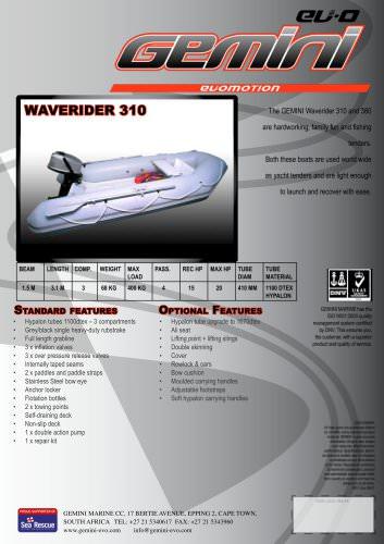 Waverider 310