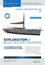 Garcia Exploration 45
