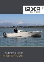 LOXO 32 Hors-Bord