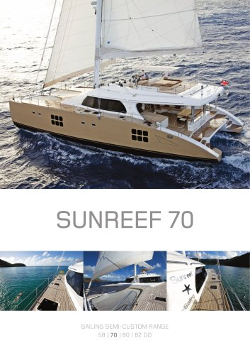 Sunreef 70