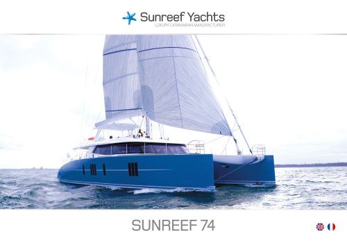 Sunreef 74