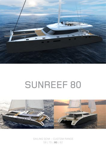 Sunreef 80