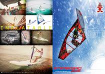 Starboard Catalog 2015