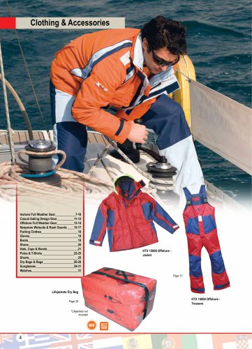 Lalizas Catalogue