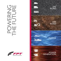 Institutional brochure | FPT Industrial