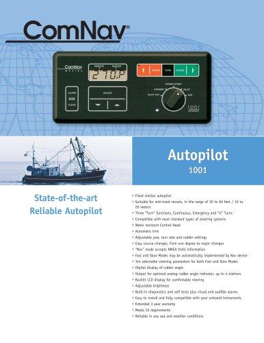 1001 Autopilot