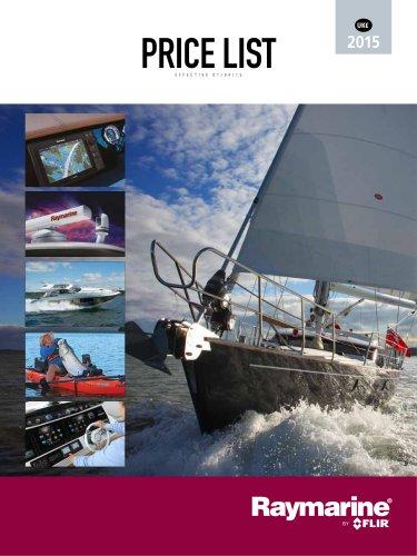 April 2015 Pricebook (UK Euro) Final