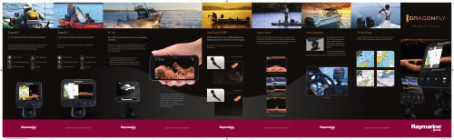 Dragonfly Product Guide (Sonar/GPS)