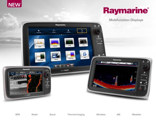 Raymane brochure 2012