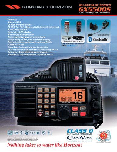 GX5500S