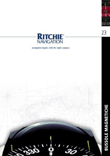 Bussole magnetiche Ritchie