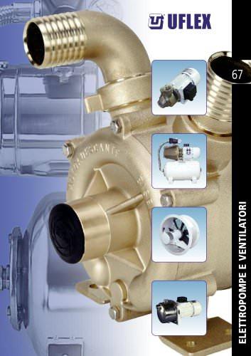 Elettropompe e ventilatori