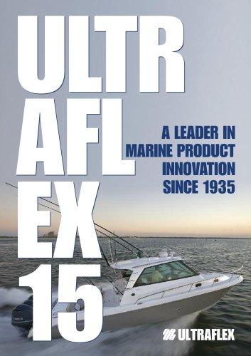 ULTRAFLEX - Catalogo italiano 2015