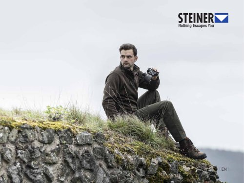 STEINER Catalogue 2018