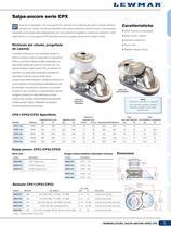 Lewmar Catalogue 2010 - 7