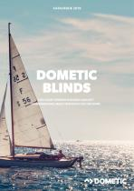 Dometic UK Blind Systems Ltd.