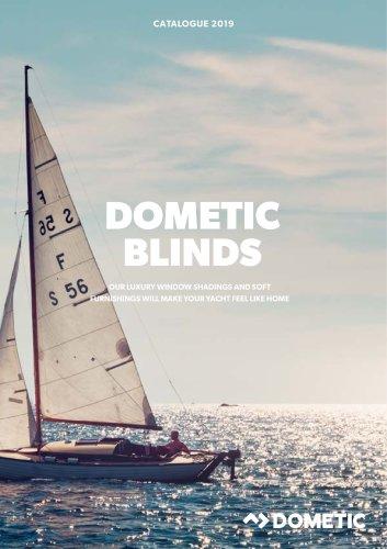 Dometic UK Blind Systems Ltd.